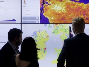 E.ON, Astrosat and ESA Partner on Project to Address Energy Efficiency