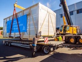 Aurelia Begins Deliveries of Turbines Designed for Hydrogen Use