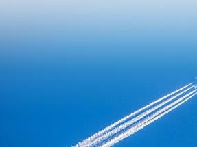 30.000 aviones de gran tamaño triplicarán las emisiones del sector de la aviación en los próximos años
