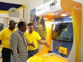 Azuri Opens Off-Grid Solar Center in Kisumu, Kenya