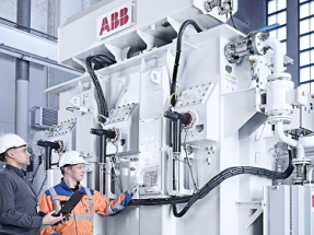 ABB Scores $20 Million Order for Offshore Wind Transformers