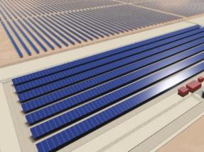 Sonnedix Begins Construction of Atacama Solar