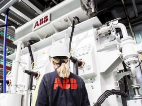 ABB Transformers to be Installed at Major Offshore Wind Project