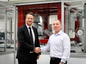 ABB and Exeger Partner to Accelerate Renewable Energy Use