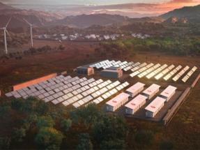 Azelio and Stena Aluminium Enter Collaboration Around Energy Storage