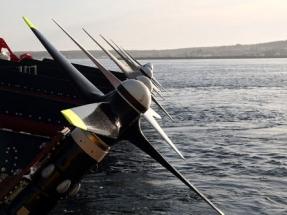 Sustainable Marine's New Tidal Turbine Rotors pass '20-year Test'