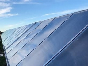 Aalborg CSP Secures Order for Industrial Solar Heating Plant in Denmark