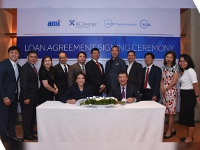 AC Energy Launches Second Renewable Energy Platform in Vietnam