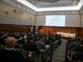 ADBA's Flagship Event Returns, Virtually, In February 2021