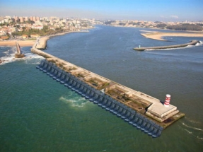 Eco Wave Power to Construct up to 20MW Wave Energy Power Station in Portugal