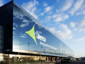 EIB Provides Aena with €86 Million to Improve Energy Efficiency of its Airports