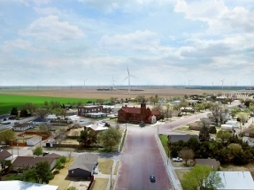 Merger Creates One of the Largest Wind Power Providers in US