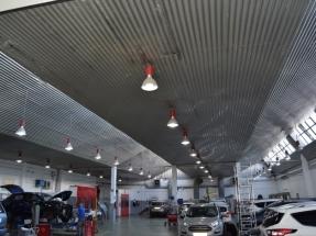Andalucía destina otros 3,2 millones de euros a ayudas al sector del automóvil