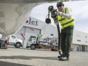 Air bp Making SAF More Accessible for All