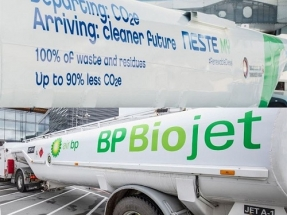 Neste and Air BP Collaborate to Support Sustainable Aviation Fuel