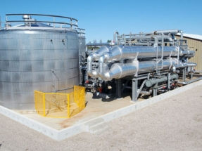 Hydrostor Secures Funding to Advance Long Duration Energy Storage in Canada