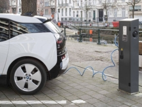 British Gas Selects Alfen as Supplier for Integrated EV Smart Charging