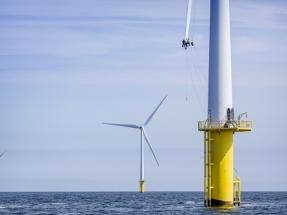 Alpha Offshore Service Lands Contract for OWEZ Wind Farm
