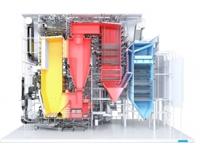 Andritz to Supply Boiler for Biomass Power Plant in Japan