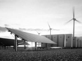 Anzode Receives $1.7 Million Grant for Developing Non-Lithium Ion Energy Storage