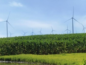 Ivester Wind Farm Sold to MidAmerican Energy, Mortensen Scores Contract for Construction