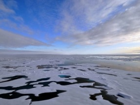 Obama Adds to climate, clean energy legacy, with ban on future oil leases in Arctic, Atlantic