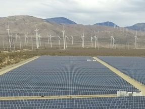 Array Technologies and sPower Partner on Multi GW Solar Agreement