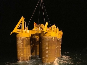 Ashtead Technology Supports Northern Lights Carbon Capture Development in North Sea