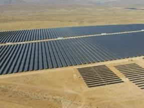ACCIONA Installs PV Innovation Hub in the Atacama Desert