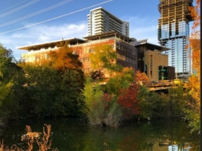 Austin Central Library Saves $100,000 Annually by Maximizing 180KW Solar Array