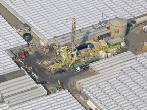Joint Venture Wins Contract for Geothermal Well in Austria