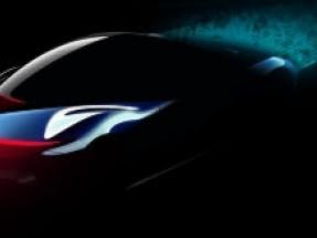 'Battista' announced as name of new Automobili Pininfarina electric hypercar