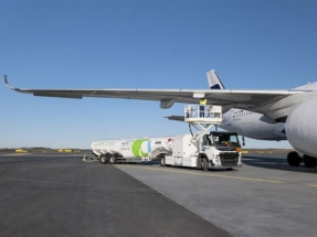 Heathrow Becomes First Major UK Airport to Incorporate SAF into Operation