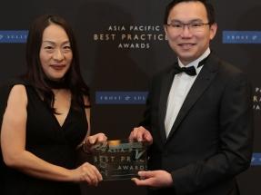 Ditrolic Solar Receives Solar Power Company of the Year Award