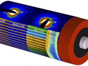 Berkeley Lab Researchers Map the Atoms of Battery Materials