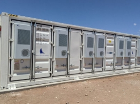 Cascade Energy Storage Project to Provide Capacity and Reliability
