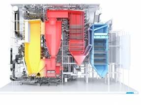 ANDRITZ Lands Boiler Deal for Tokushima Tsuda Biomass Power Plant