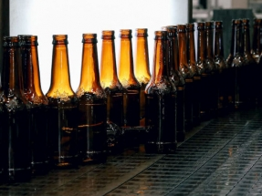 World's Most Sustainable Glass Bottles Created in Ground-Breaking Biofuel Trial