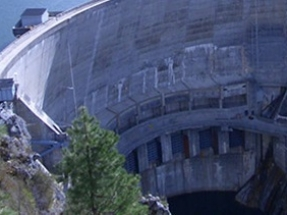 GE Renewable Energy Selected for Hydropower Project