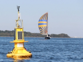 NOAA and DOE Announce Competition to Power Ocean Observing Platforms with Renewable Energy