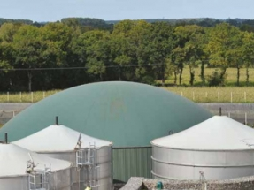 New Report on Biogas Plant Market Now Available