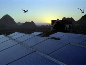 Gaining Support for Renewable Projects When Government Mandates Only Scratch the Surface