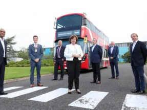 CPH2 Enters Joint Venture for Hydrogen Production in Northern Ireland