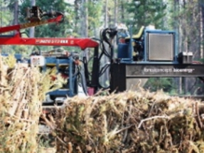 Forest Concepts Receives $1.8 million from DOE to Improve Design of Biomass Systems