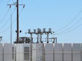 El almacenamiento en baterías crecerá un 40% cada año hasta 2025 en los mercados emergentes