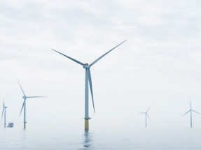 World's First Battery for Offshore Wind Now Installed at Hywind