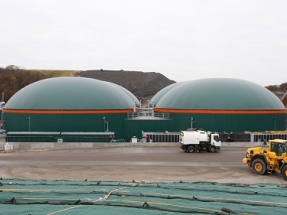 BayWa r.e. Sells British Biomethane Plant to JLEN