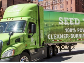 Anheuser-Busch and Andretti Harding Steinbrenner Racing to Keynote BIOGAS AMERICAS LIVE