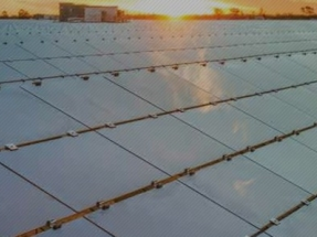 New Energy Solar to Acquire Australian Solar Farm