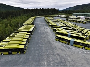 Trondheim, Norway Adds Biogas and Biodiesel Buses to Fleet